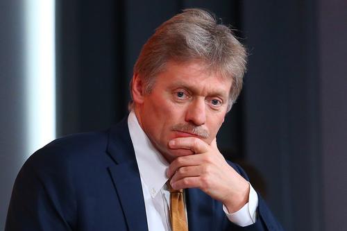 Кремль сожалеет, что США решили не возвращаться в Договор по открытому небу