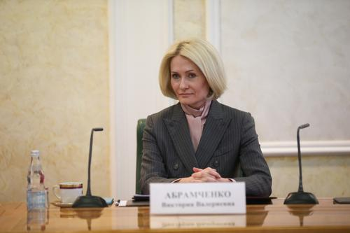 Виктория Абрамченко: В России запретят пластиковые трубочки и посуду и ватные палочки