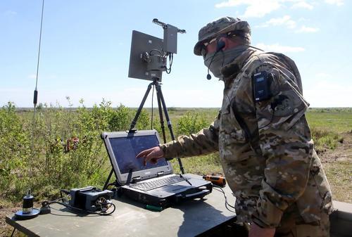 Американские военные случайно раскрыли местоположение секретного объекта с ядерными бомбами США в Европе