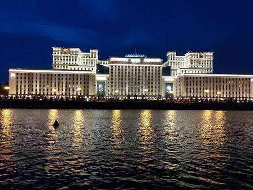 Министерство обороны РФ решило не публиковать декларации о доходах заместителей Сергея Шойгу