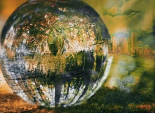 Экология в мире: богиня коронавируса в Индии и невидимая борьба за чистоту окружающей среды