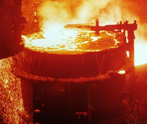 Владелец НЛМК Лисин прокомментировал заявление Белоусова о свердоходах металлургов
