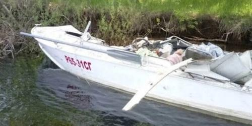 Трое пострадали при столкновении катеров на Амуре
