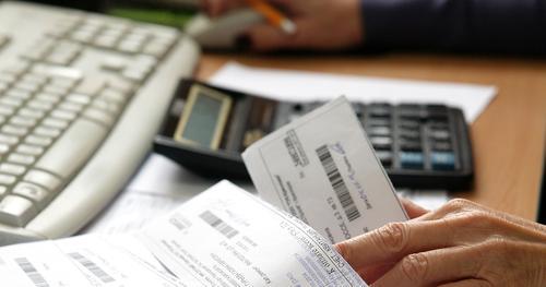 3,2 млн россиян задолжали за коммунальные услуги