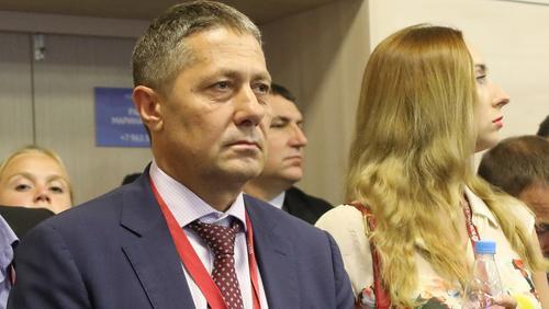 Щербаков с треском провалил праймериз