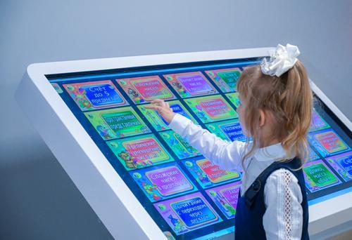 IT-специалисты региона отобрали полезный онлайн-контент для детей