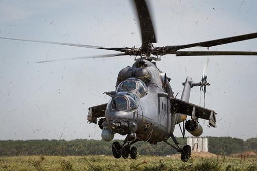 Издание Hot Cars: российский Ми-28НМ заставит любого врага бежать с поля боя с криками о помощи