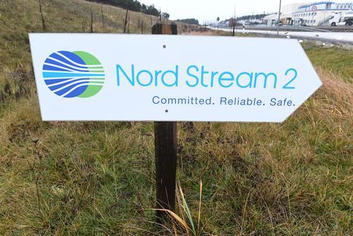 Австрийский дипломат Гершнер рассказал о преимуществе «Северного потока – 2»