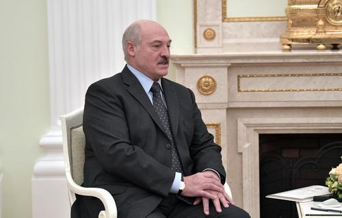 Лукашенко пригласил следователей из Донбасса посетить Протасевича: «Милости просим»