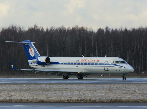 Самолет «Белавиа» совершил вынужденную посадку  в Краснодаре