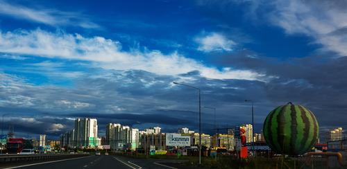 Эксперты оценили инвестиционную привлекательность Челябинской области