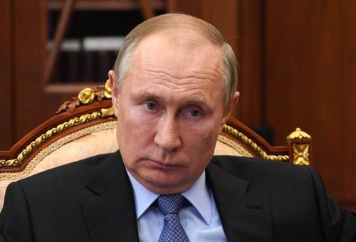 Путин заявил, что Протасевича «не знает и знать не хочет»