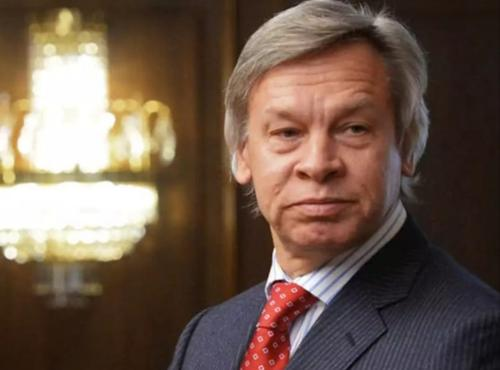 Сенатор Алексей Пушков о теневом мировом правительстве: эти теории не лишены оснований