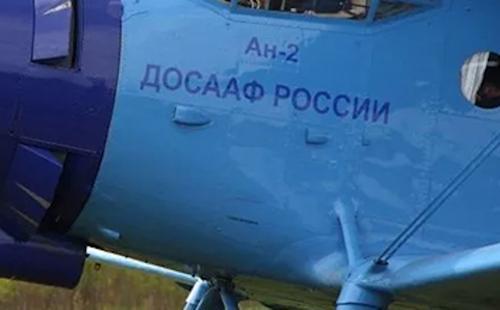 Ан-2 совершил вынужденную посадку в Челябинской области