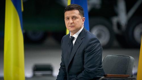 Зеленский заявил, что США ослабляют уверенность Украины в однозначной поддержке со стороны Вашингтона