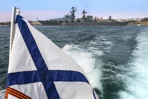 Судан пересмотрит соглашение с Россией о создании базы ВМФ РФ