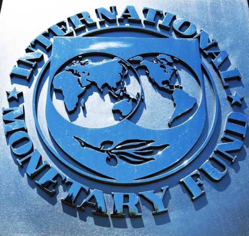 Украина задолжала МВФ 35 млрд долларов и просит ещё