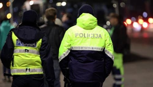 Правительство Латвии выделит 4, 5 миллиона евро полиции и пограничникам