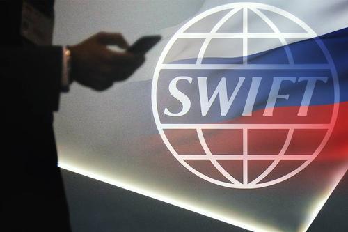 Экономист Кричевский: если отключат SWIFT, мы окажемся под пятой китайцев
