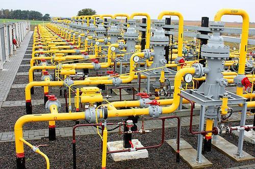 На Кубани планируют протянуть более 400 километров межпоселковых газопроводов