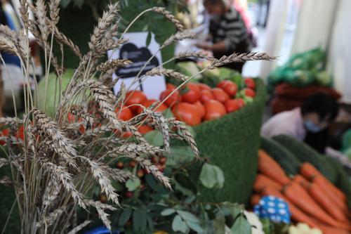 Ярмарки в Челябинской области будут организованы с учетом пожеланий жителей
