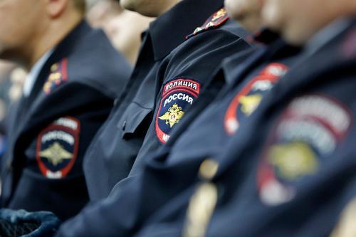 Уволенного за «спиритический сеанс» полицейского в Хабкрае вернули на службу