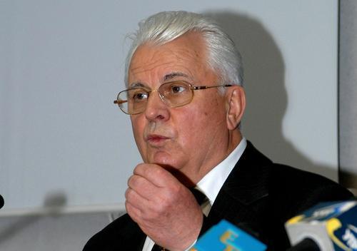 Украинский социалист Максим Гольдарб выступил с открытым обращением к Леониду Кравчуку
