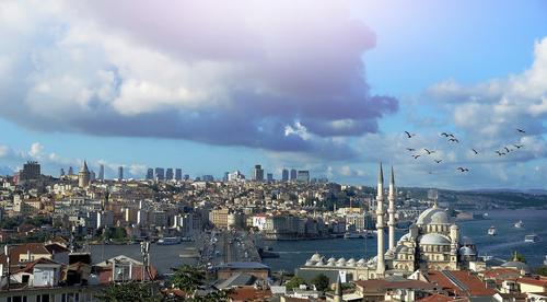 Турецкий министр туризма назвал переговоры с Россией по возобновлению авиасообщения положительными