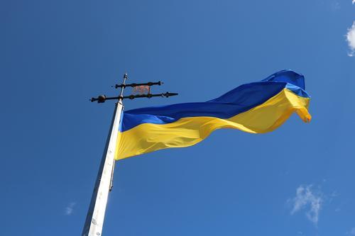 Власти Германии заявили, что вопрос членства Украины в НАТО не стоит на повестке дня