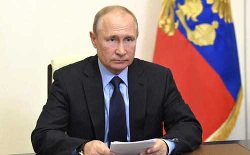 Путин проведет отдельную пресс-конференцию после встречи с Байденом в Женеве