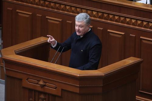 Ветеран АТО Греков: Порошенко «втупую по сговору сдал» Донбасс летом 2014 года