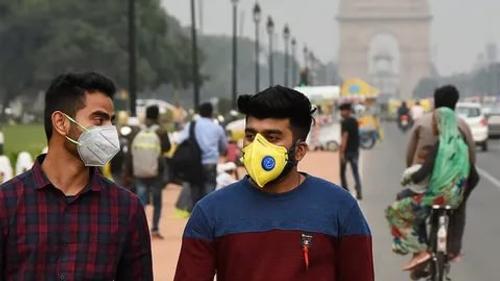 Коронавирусная обстановка в Индии напоминает Судный День