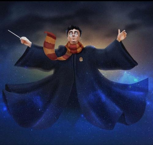 «Гарри Поттер» на ВДНХ