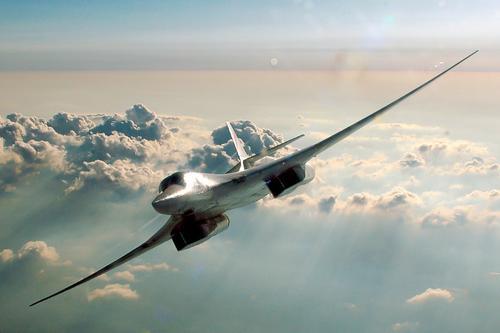 National Interest: Джо Байдену стоит опасаться российского ракетоносца Ту-160