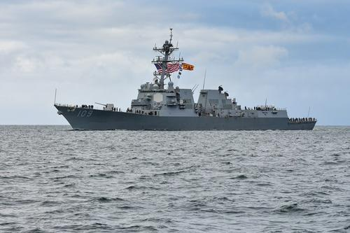 Сайт Avia.pro: флот США может устроить антироссийскую провокацию в Черном море на фоне переговоров Байдена с Путиным