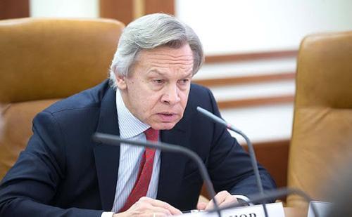 Пушков о саммите Россия-США в Женеве: «У Байдена нет заблуждений, какой сильный и упорный противник будет сидеть напротив него»