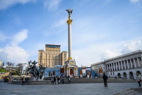 Депутат Госдумы Никонов предрек прекращение существования Украины в случае ее вступления в НАТО