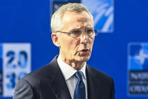 В НАТО не планируют по итогам саммита объявлять о вступлении новых членов в альянс