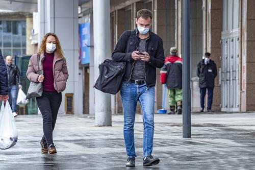 Губернатор Московской области ввел дополнительные меры по борьбе с коронавирусом