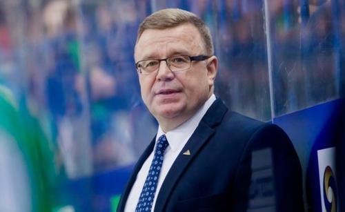 Трёхкратный чемпион мира по хоккею Игорь Захаркин: Черчесов похож на Марадону