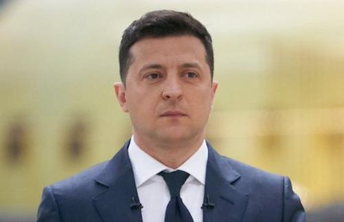 Зеленский заявил, что в ОБСЕ должны проводить мониторинг ситуации на границе с РФ, в Крыму и на море