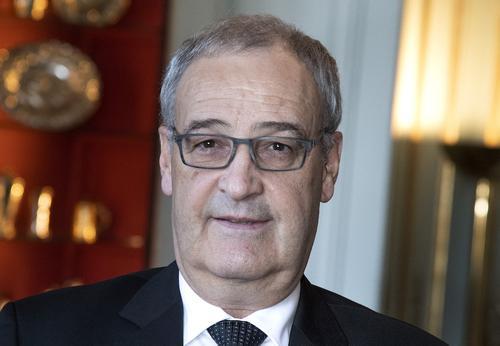 Президент Швейцарии Пармелен рассчитывает, что саммит Байдена и Путина принесет пользу всему миру