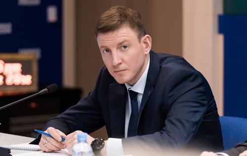 Турчак: избрание МГРО «Единой России» нового секретаря выведет работу партии в столице на новый качественный уровень