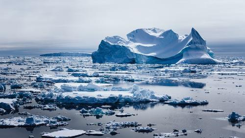 Глобальное потепление сделает Севморпуть альтернативой мировым транспортным коридорам