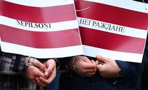 Комитет в ЕП принял к рассмотрению петицию о правах неграждан Латвии и Эстонии