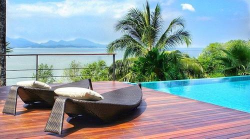 Власти Таиланда планируют в течение 120 дней открыть страну для привитых туристов