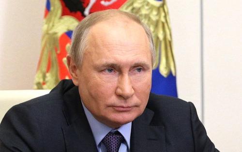 Путин сообщил журналистам, что переговоры с Байденом прошли хорошо