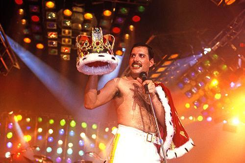 Лидер группы «Queen» Фредди Меркьюри: национальность и история семьи