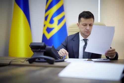 Военный аналитик Леонков: у Зеленского не получится превратить ВСУ в самую мощную армию в Европе из-за бедности Украины