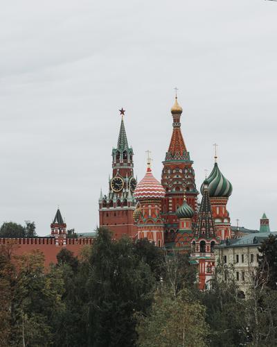 Представитель московских властей Немерюк назвал «бредом» информацию о введении локдауна в столице
